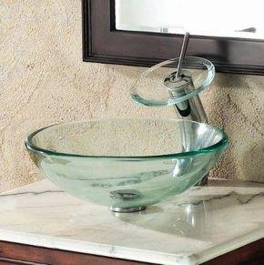 banheiro cuba colorida vidro 1