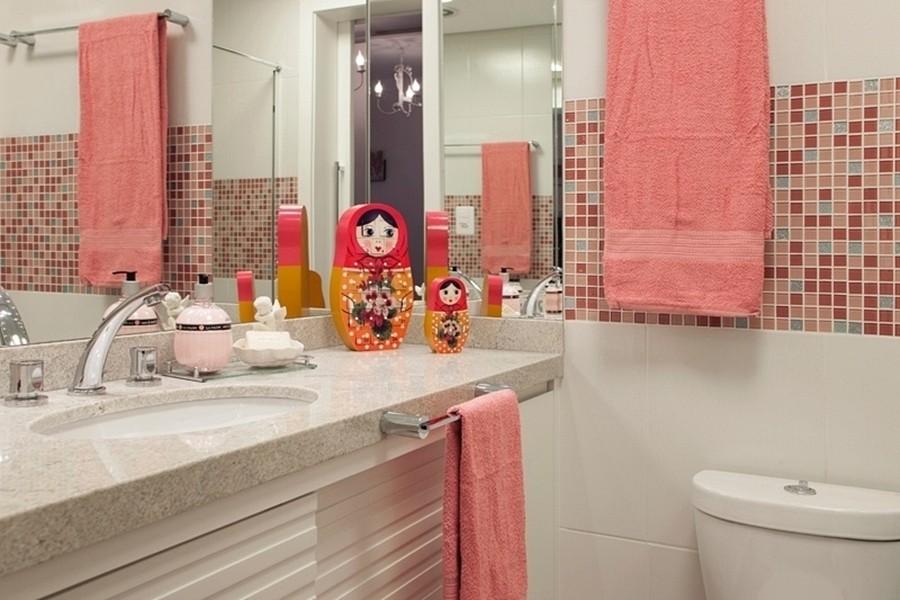 banheiro decorado 1