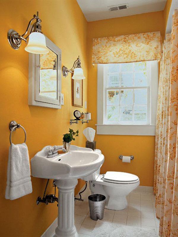banheiro decorado 11