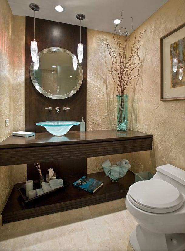 banheiro decorado 17