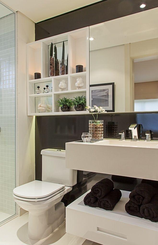 banheiro decorado 2