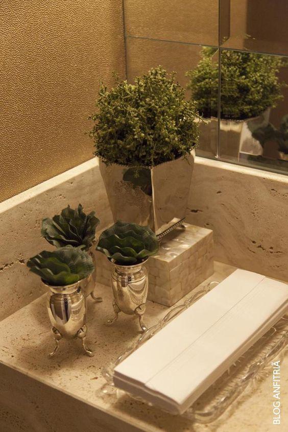 banheiro decorado plantas 2