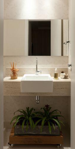 banheiro decorado plantas 4