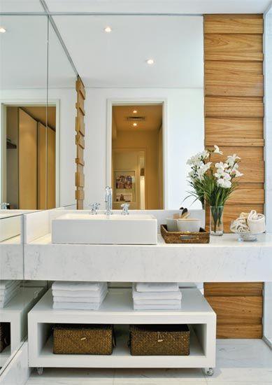 banheiro decorado plantas 7