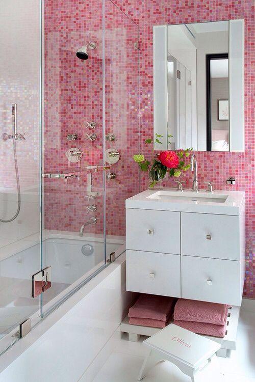 banheiro feminino decorado 1