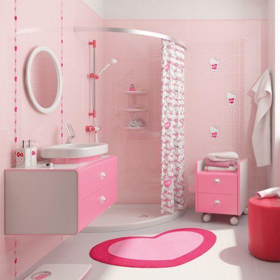 banheiro feminino decorado 2