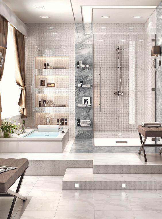 banheiros de luxo 2