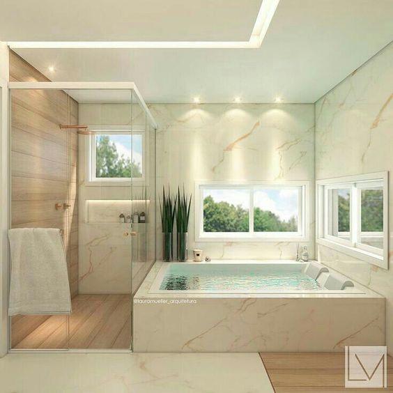 banheiros de luxo 4
