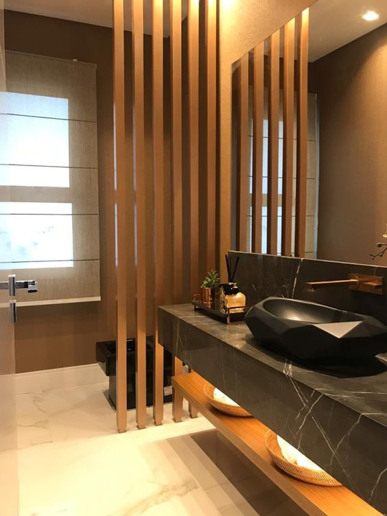 banheiros de luxo 9