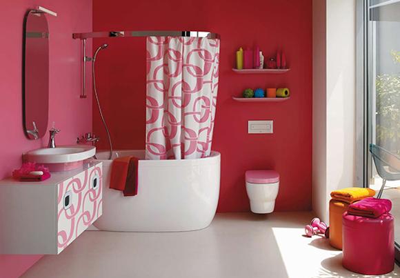 Decoração de banheiros femininos – Fotos, dicas e tendências