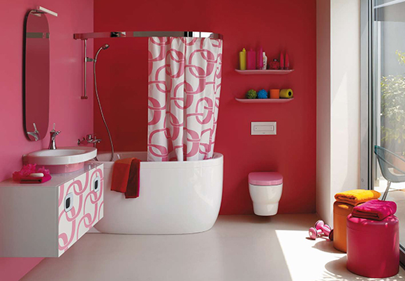 banheiros femininos