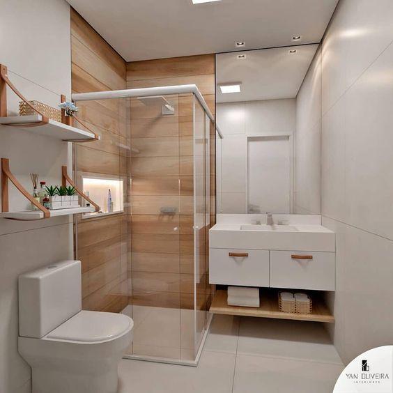 banheiros modernos 1