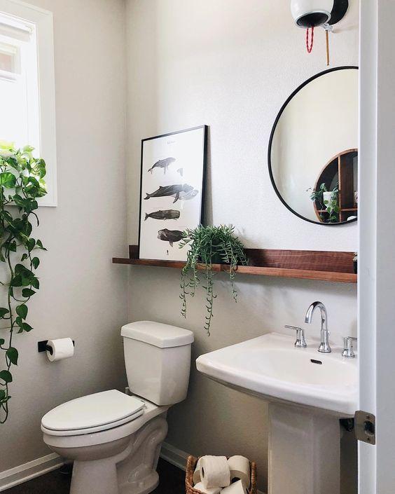 banheiros modernos 2