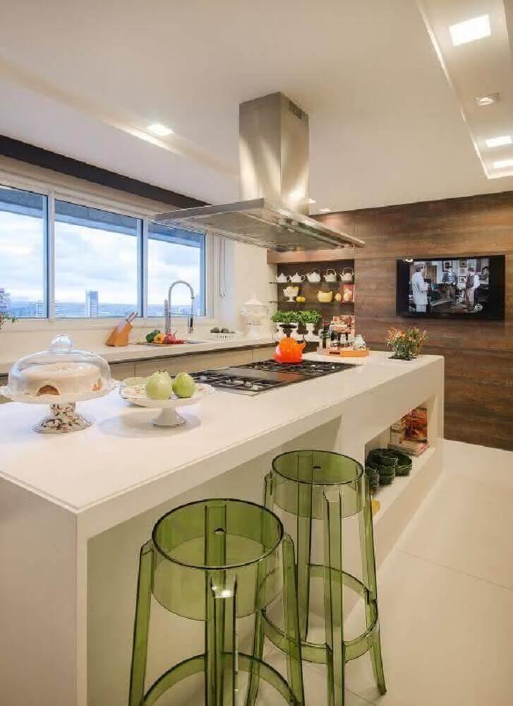 banqueta cozinha modelos 1
