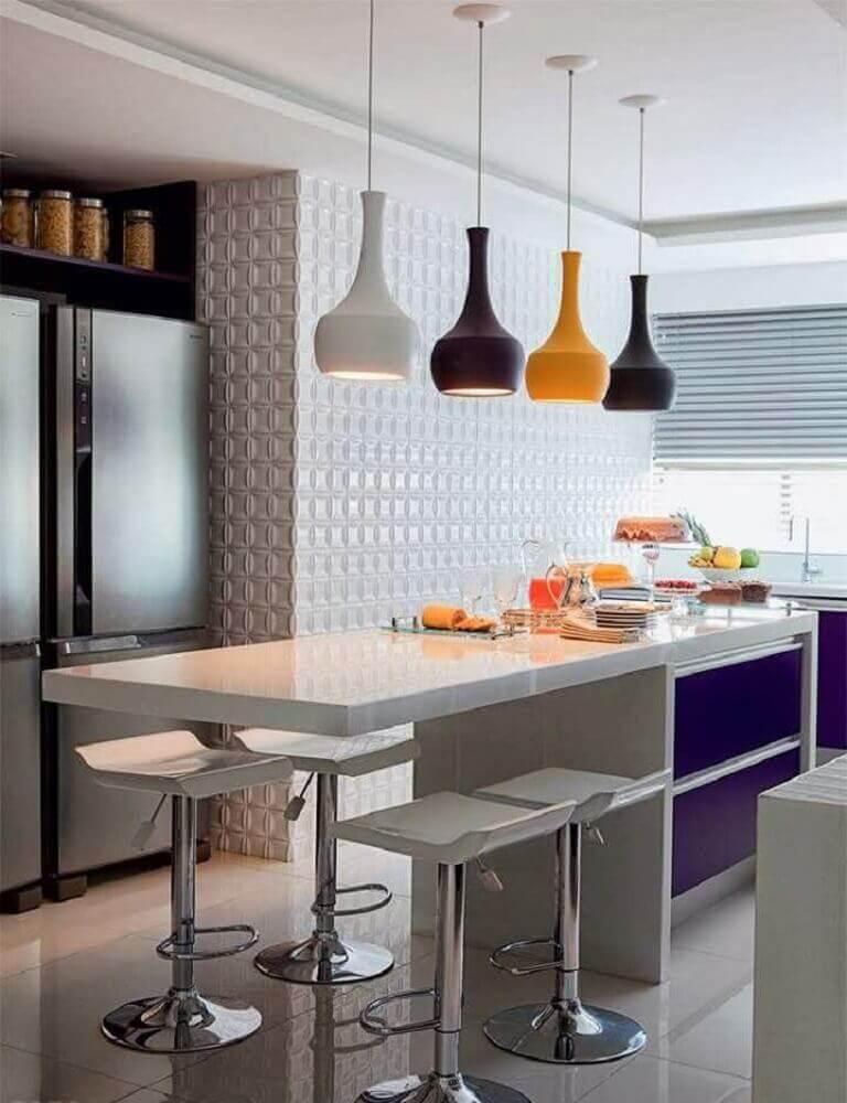 banqueta cozinha modelos 10