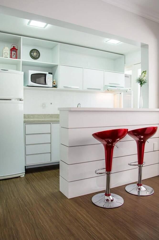 banqueta cozinha modelos 2