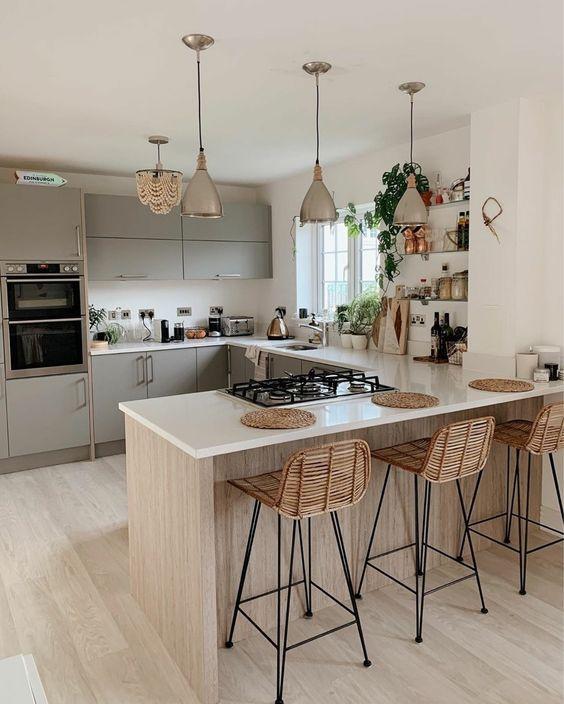 banqueta cozinha modelos 4