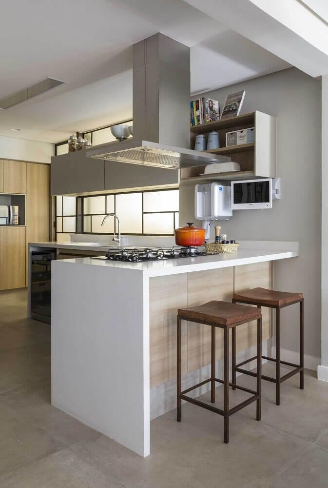 banqueta cozinha modelos 8