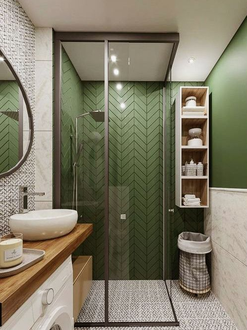 bathroom decoration 4
