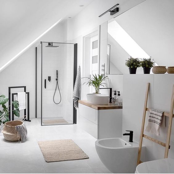 bathroom decoration 8