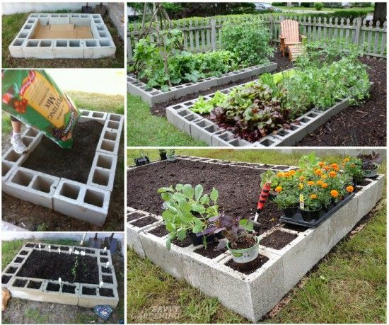 blocos cimento jardim 20