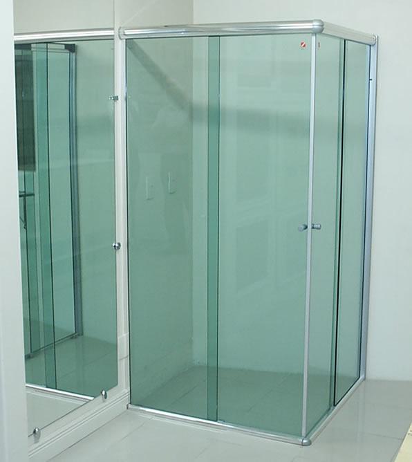 box de acrilico para banheiro