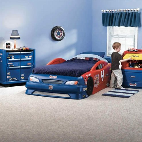 boys bedroom design