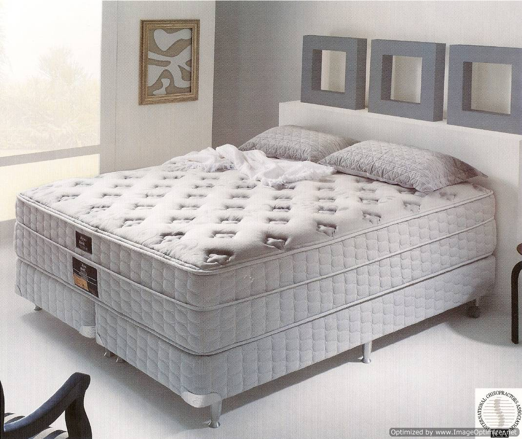 cama box king size