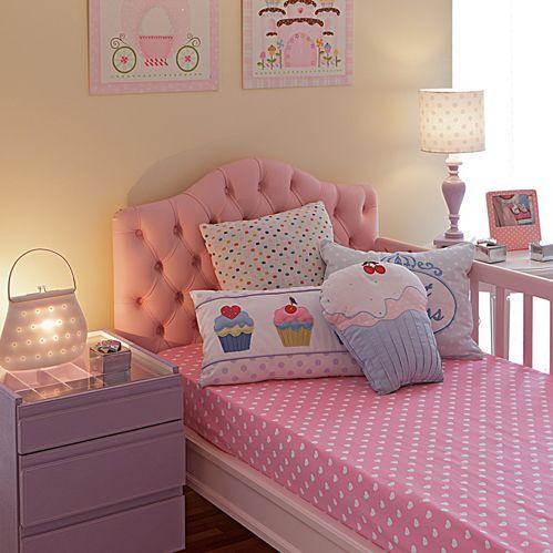 cama moderna crianca menina
