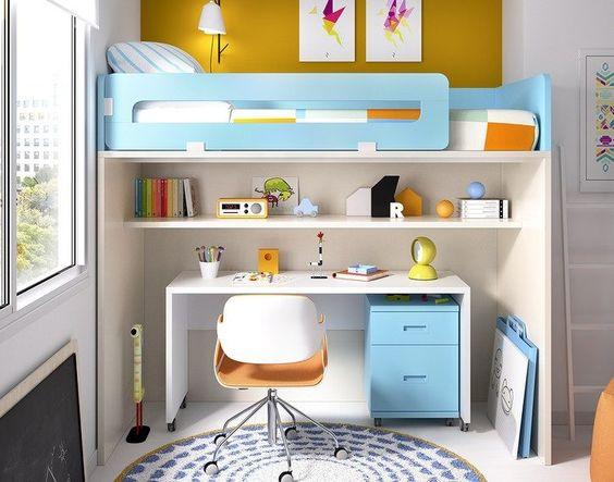 camas elevadas modernas 7