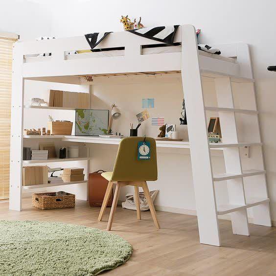camas elevadas modernas 8