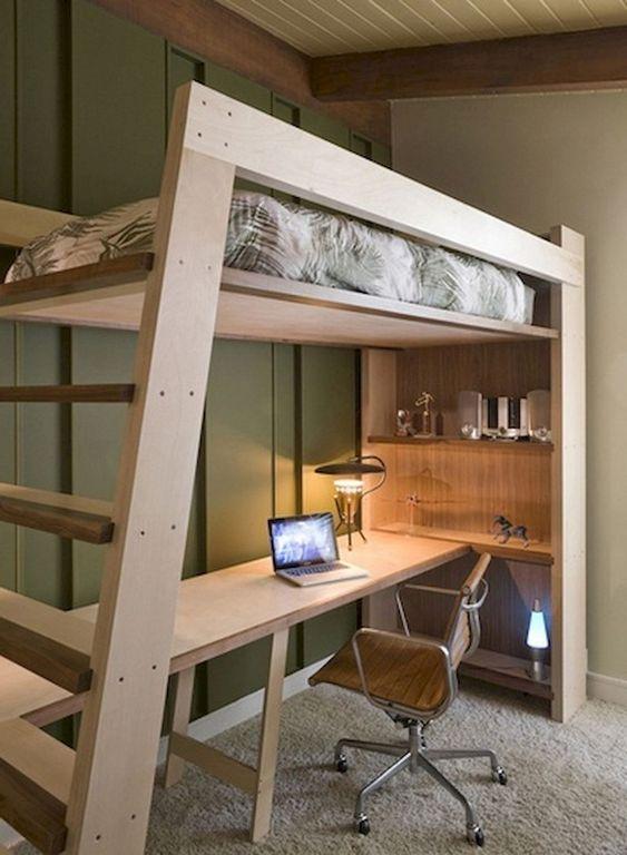 camas elevadas modernas 9