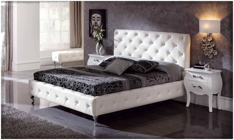 camas modernas 4