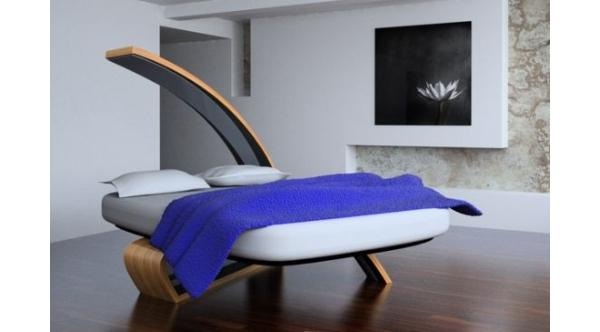 camas modernas decoracao