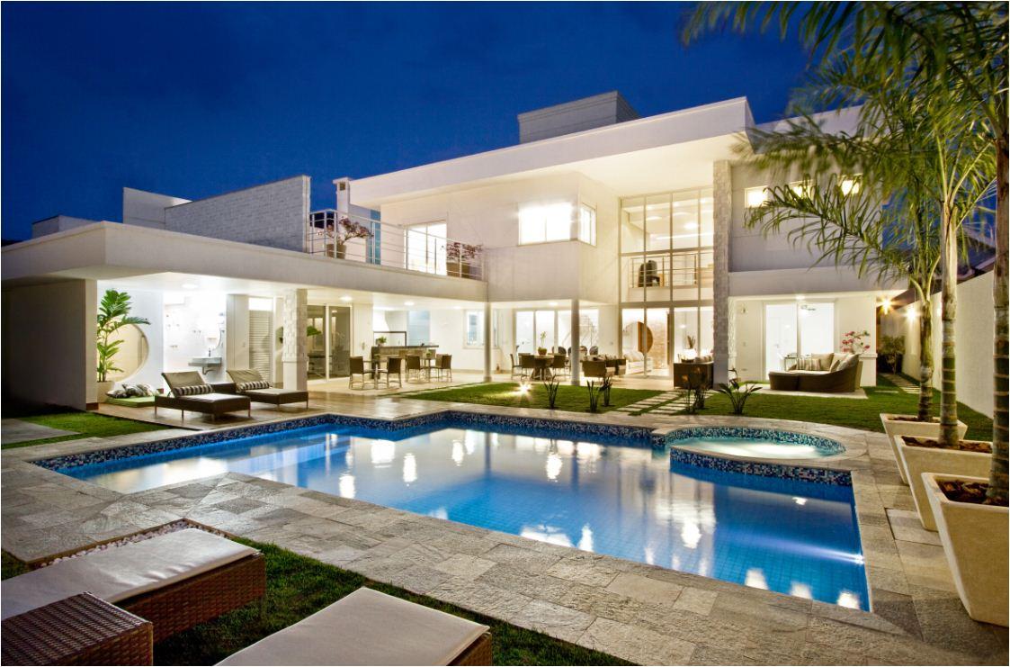 casas bonitas e modernas1