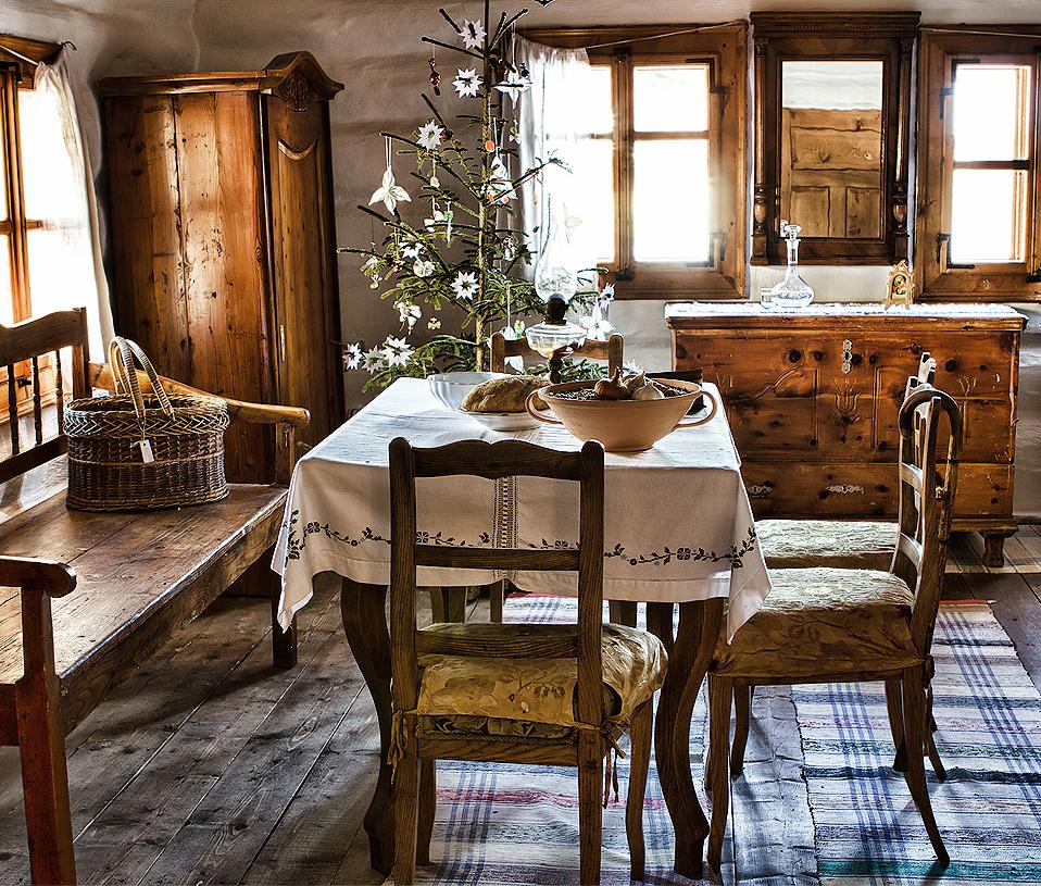 casas rusticas decoradas 9