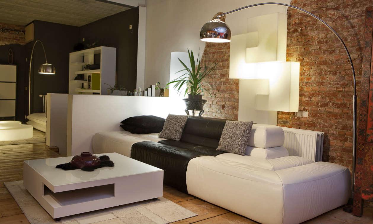 como decorar apartamento pequeno