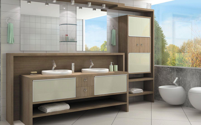como decorar banheiro planejado