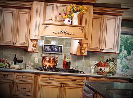 como decorar cozinha inglesa