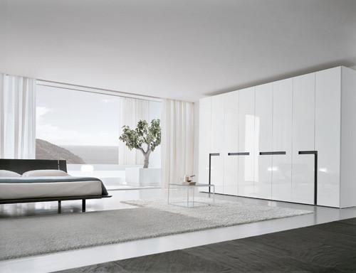 como decorar quarto minimalista