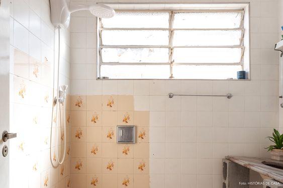 como pintar azulejos do banheiro 7
