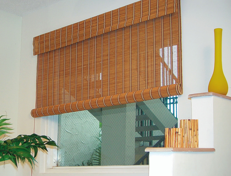 cortinas bambu 1