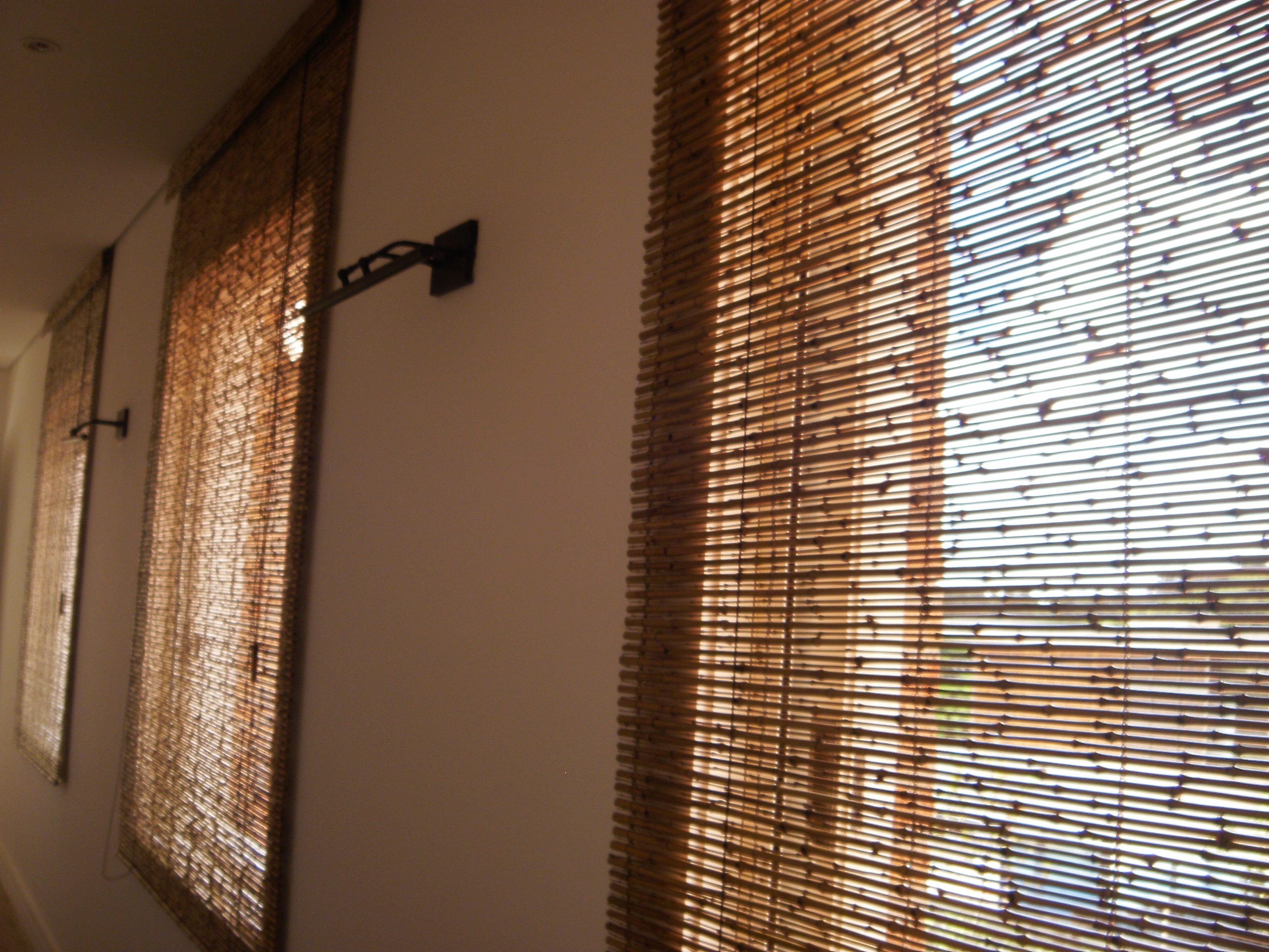 cortinas bambu 2