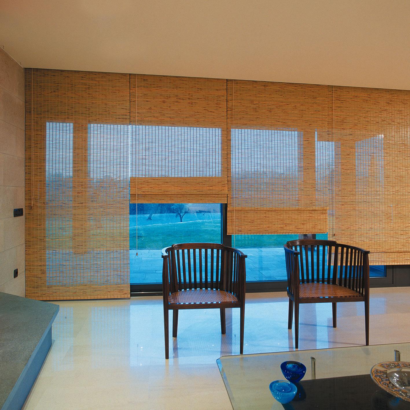 cortinas bambu 4