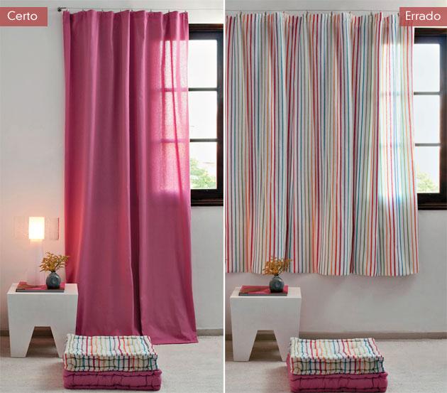 cortinas modernas dicas