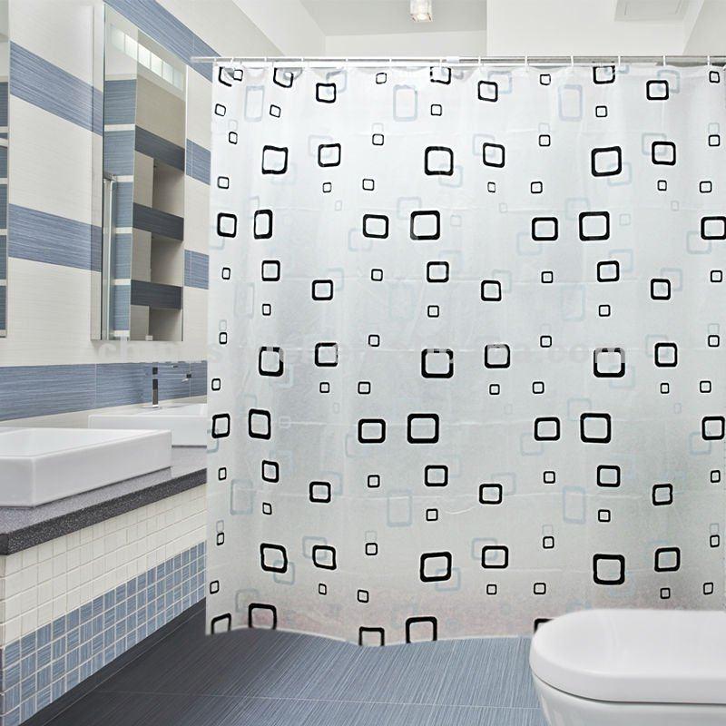 cortinhas banheiro moderno box