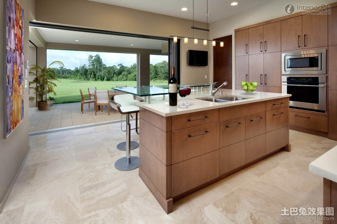 cozinha americana simples 1