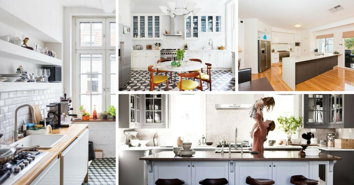 6 dicas para trazer o feng shui para a cozinha for Casa feng shui ideal