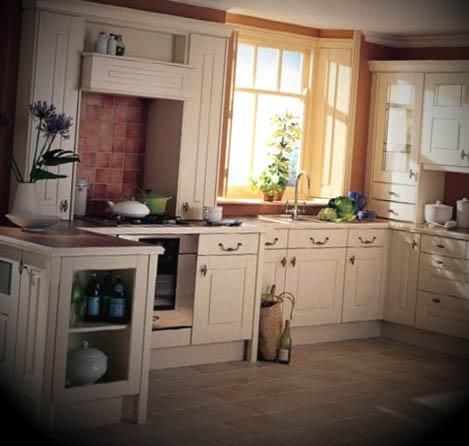 cozinha inglesa