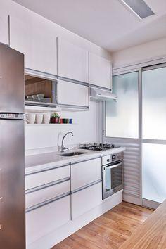 cozinha planejada apartamento 1